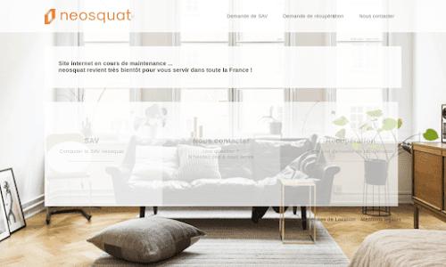NeoSquat