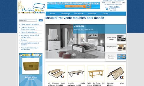 Meuble Pro