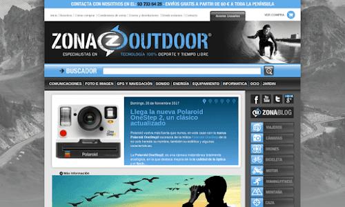 Zona Outdoor
