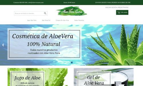 Aloe Vera Bio Juice
