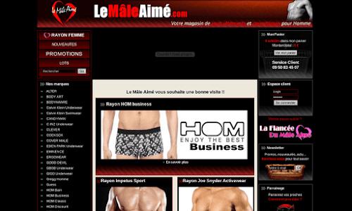 LeMâleAimé
