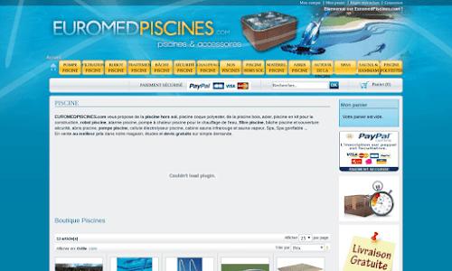 Euromedpiscines