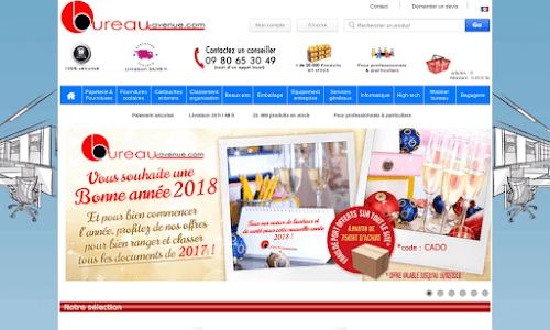 Fournitures de bureau bureautique fournitures scolaires for Fourniture de bureau en ligne
