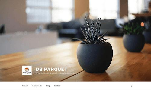 DB Parquet