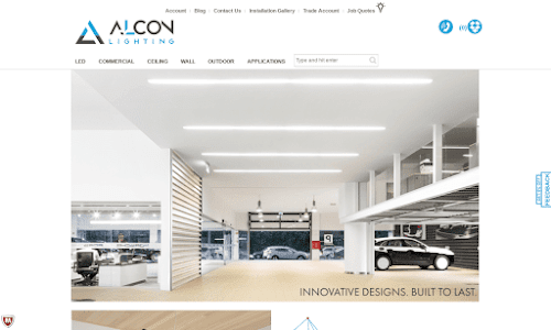 Alcon Lighting
