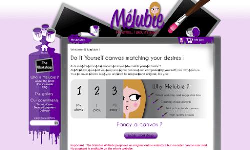 Mélubie