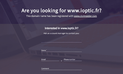 Ioptic