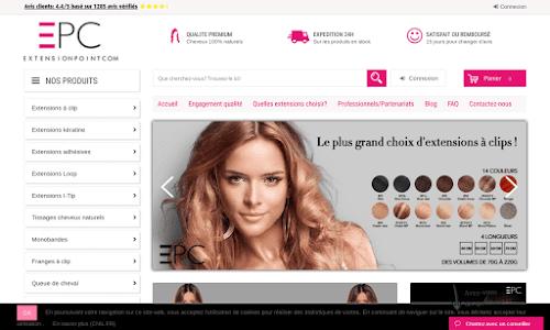 Extensionpointcom Soin des cheveux