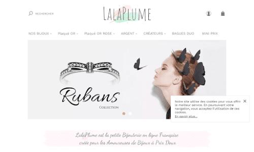 LalaPlume
