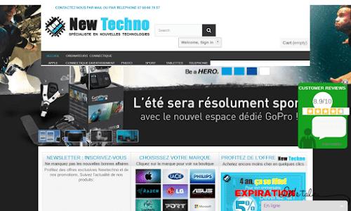 Newtechno