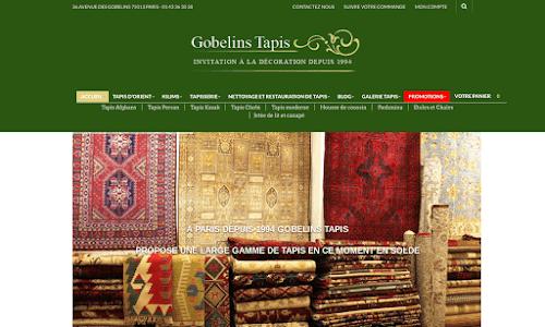 Gobelins-tapis Bijoux