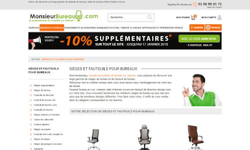 Monsieurbureau