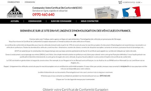 Certificat-conformité