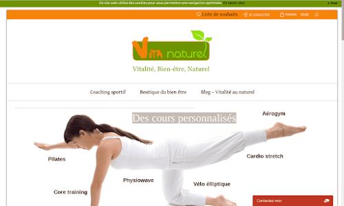 Vita'Naturels Alimentation bio et diététique