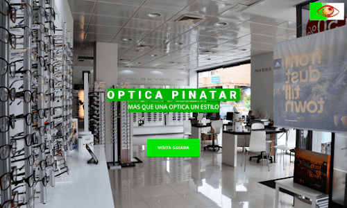 OpticaPinatar.com Gafas