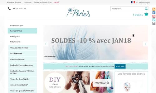 I-Perles Bijoux