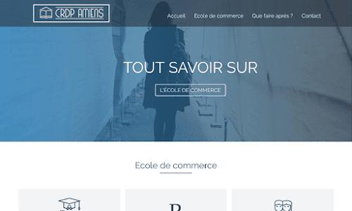 Boutique du CRDP d'Amiens