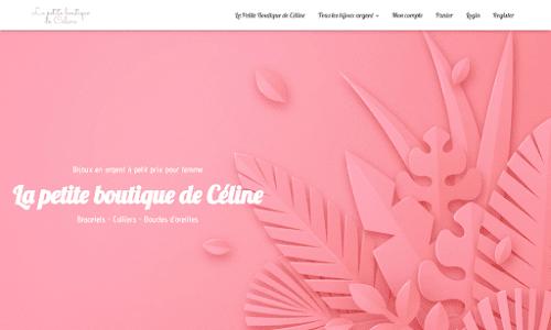 La Petite Boutique de Céline