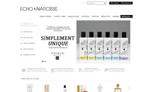 Echo & Narcisse Cosmétique