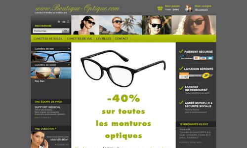La Boutique de l'Optique