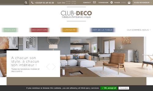 Club-Deco Décoration
