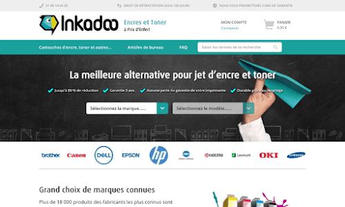 Inkadoo.fr Imprimante