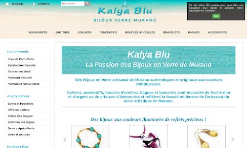 Kalya Blu