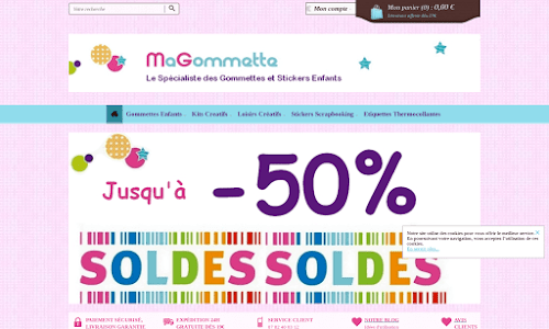 MaGommette