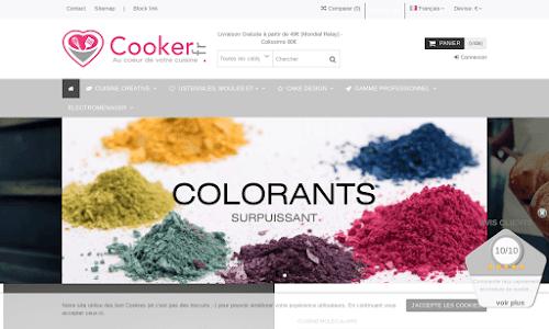 Cooker.fr