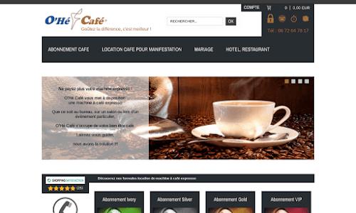 Ohecafé Café et thé