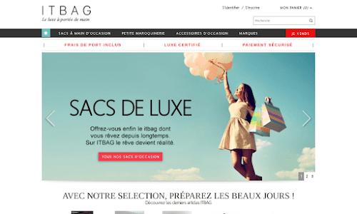 Itbag Accessoires de mode