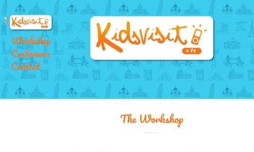 kidsvisit Week-end