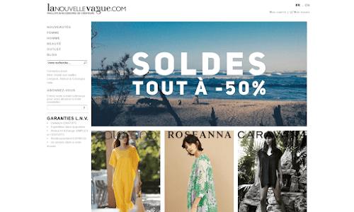 LaNouvelleVague : maillots de bain de créateurs
