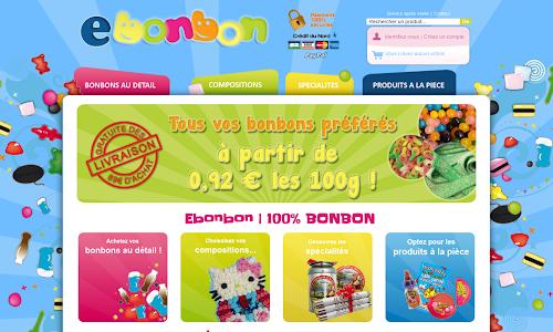 Ebonbon