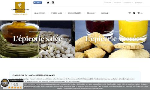 Jemangefrancais Gastronomie