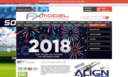 FX Model