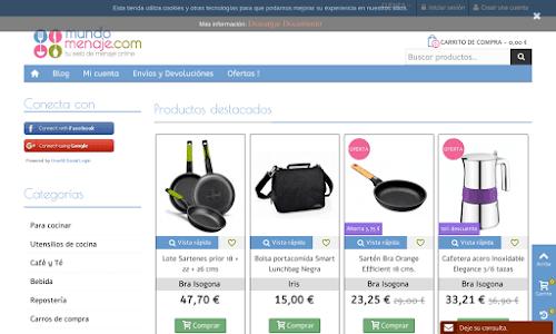 hogarmenaje.com