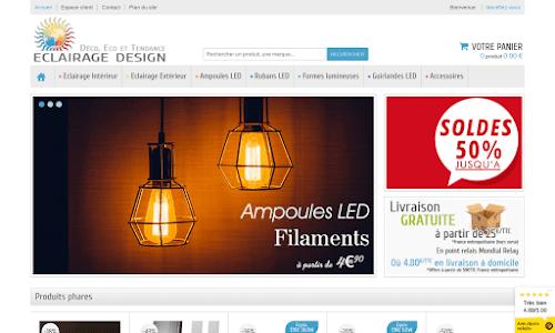 Eclairage Design Luminaire