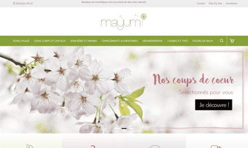 Mayumi-Bio Cosmétique