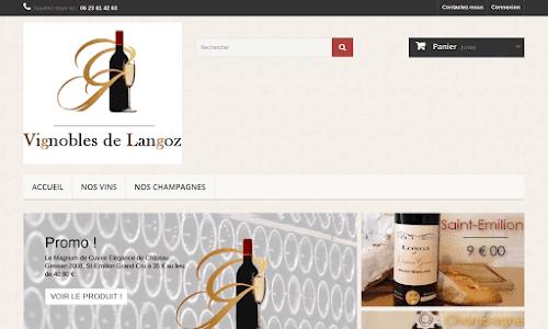 Château vin champagne Alcool, vin et spiritueux