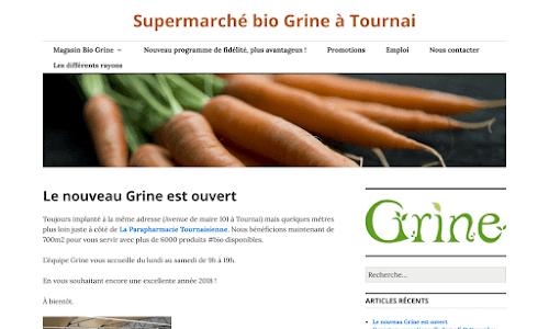 Magasin Bio Grine Alimentation bio et diététique