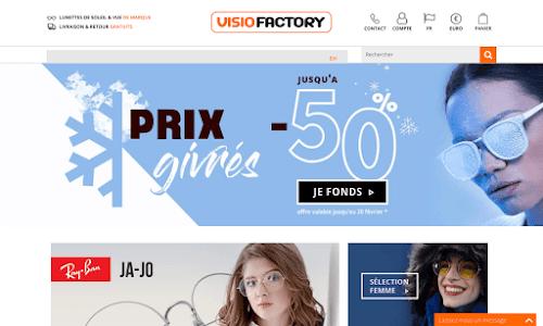 Visiofactory