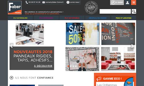 Faber France Fourniture et mobilier