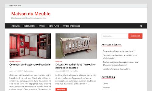 Maison du Meuble