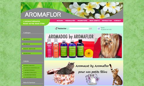 Aromaflor Cosmétique
