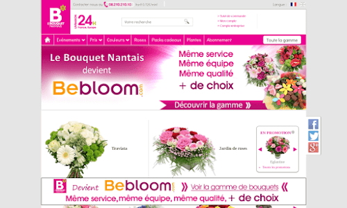 Le Bouquet Nantais