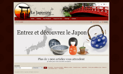 Le Japonais