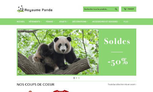 Royaume Panda