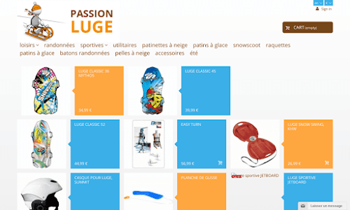 PassionLuge
