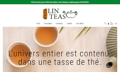 LIN TEAS